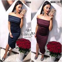 Платье  мод 131