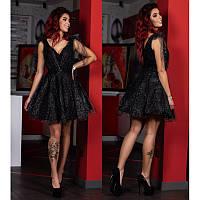 Коктейльное платье мод. 3969