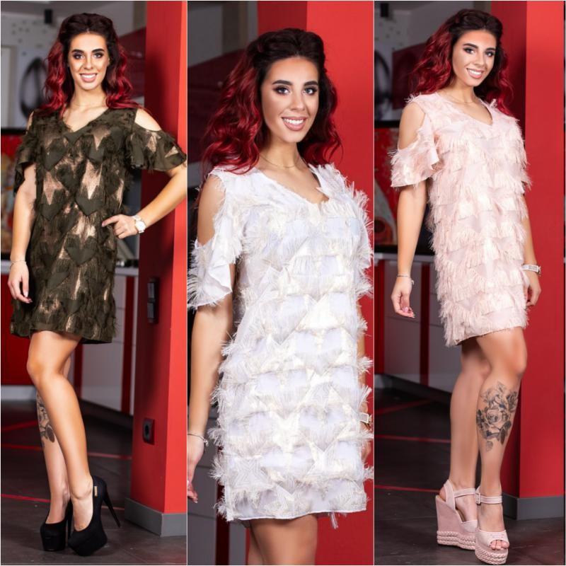 Платье Жемчужина  мод.3970