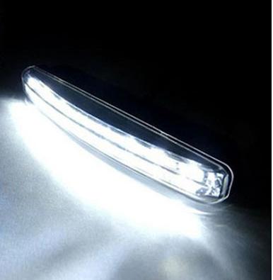Фара дневного света LED, маленькая