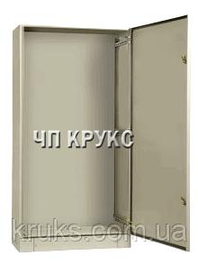 Корпус металевий ЩМП-16.6.4-0 36 УХЛ3 1600х600х400 IP31