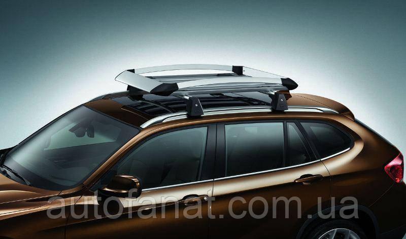 Оригинальный решётчатый багажник BMW 1 (F20) (82120442358)
