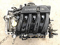 Двигатель Renault Dacia Clio Symbol Thalia Megane 1.4 V16 K4J