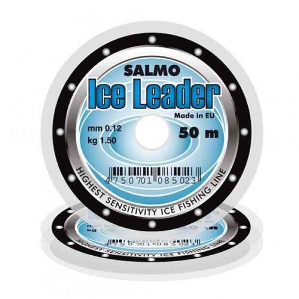 Леска моно зимняя Salmo ICE LEADER*10 4507-017