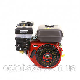 Двигатель Bulat BW170F-S (вал 20 мм, шпонка) 7,0 л.с