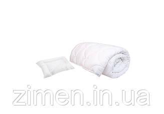 Комплект PUPPY / ПАППИ. Дитяча ковдра і подушка