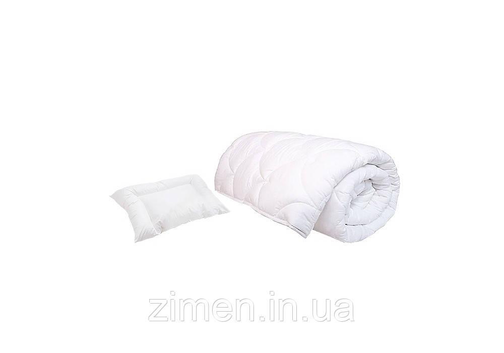 Комплект TEDDY / ТЕДДИ. Детское одеяло и подушка