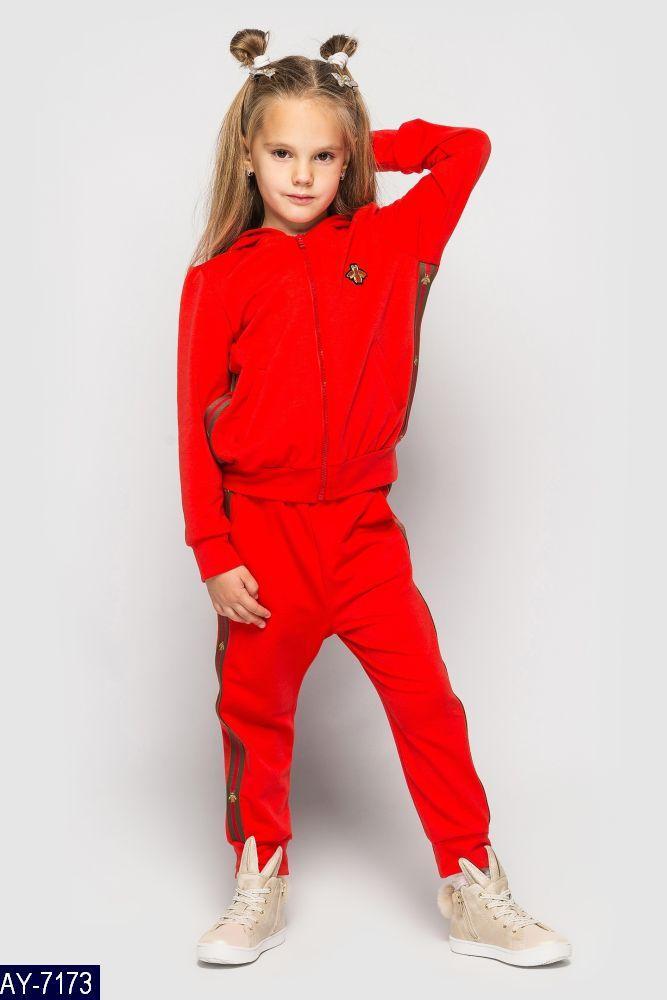 Детский спортивный костюм  рост от 80  до 116  Одесса 7 км