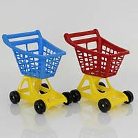 Тележка 4227 Технок для супермаркета