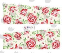 Слайдер дизайн BN003 цветы