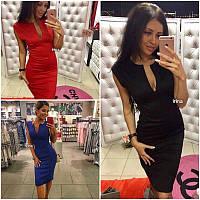 Платье мод.098, фото 1