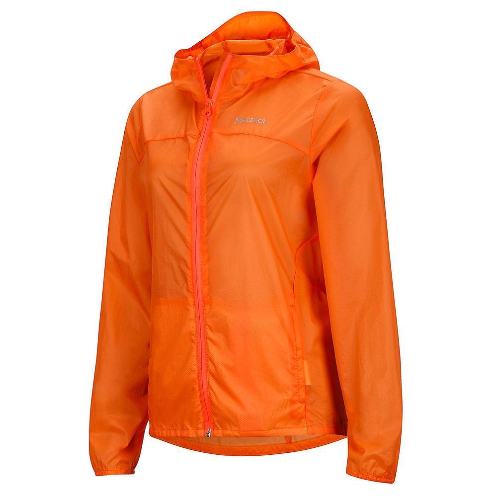 Куртка Marmot Women's Air Lite Jacket Neon Coral, L