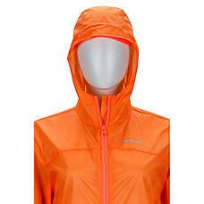 Куртка Marmot Women's Air Lite Jacket Neon Coral, L, фото 3