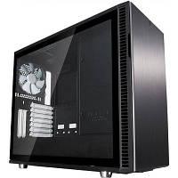 Корпус Fractal Design Define R6 Black Pealr TG (FD-CA-DEF-R6-BK-TG)