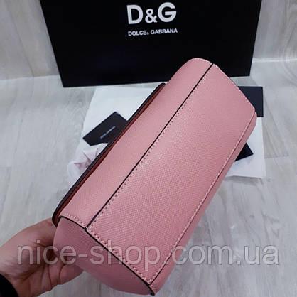 Сумка Dolce&Gabbana, мини, фото 3