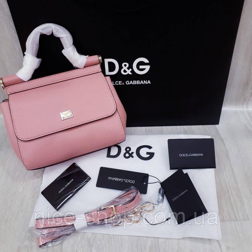 Сумка Dolce&Gabbana, мини, фото 2