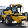 Зерноуборочный комбайн New Holland CX8060 2011 года