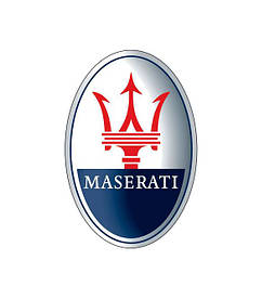Коврик в багажник Maserati