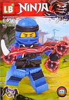 Конструктор Ninja/LB390, фото 1