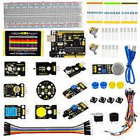 Набор DIY KIT Arduino Keyestudio Sensor Starter Kit - K3 KS0180