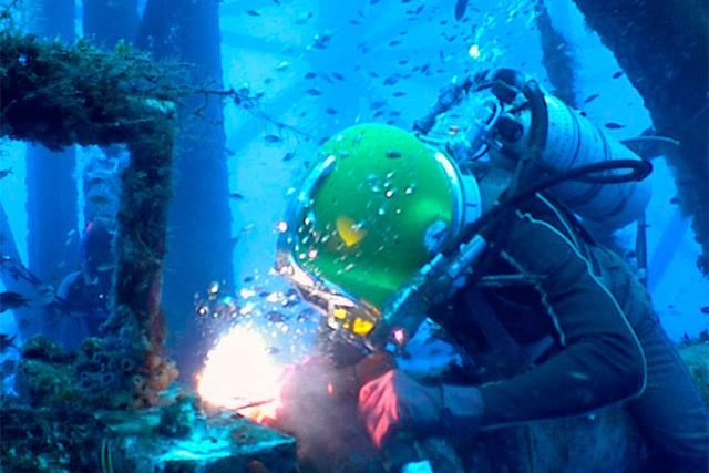 Электроды для подводной резки купить