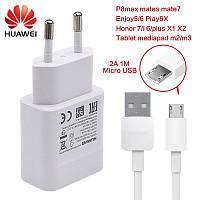 Оригинальная зарядка для телефона Huawei