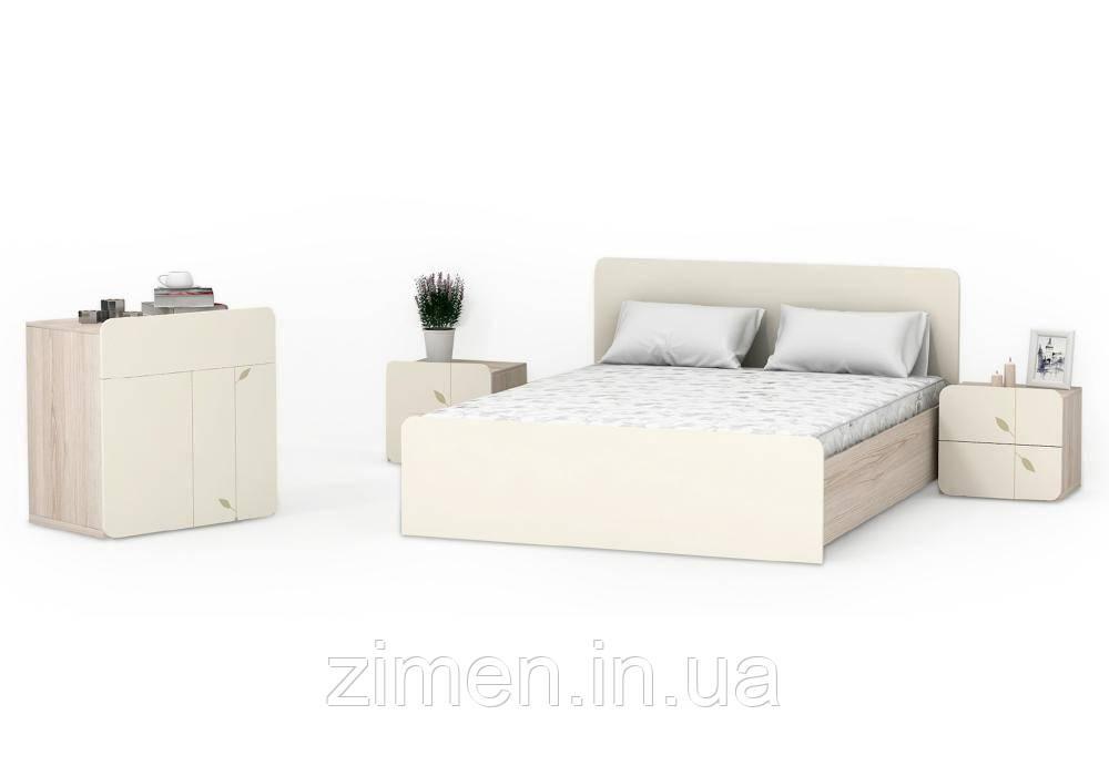 Спальня Беж Комплект 3