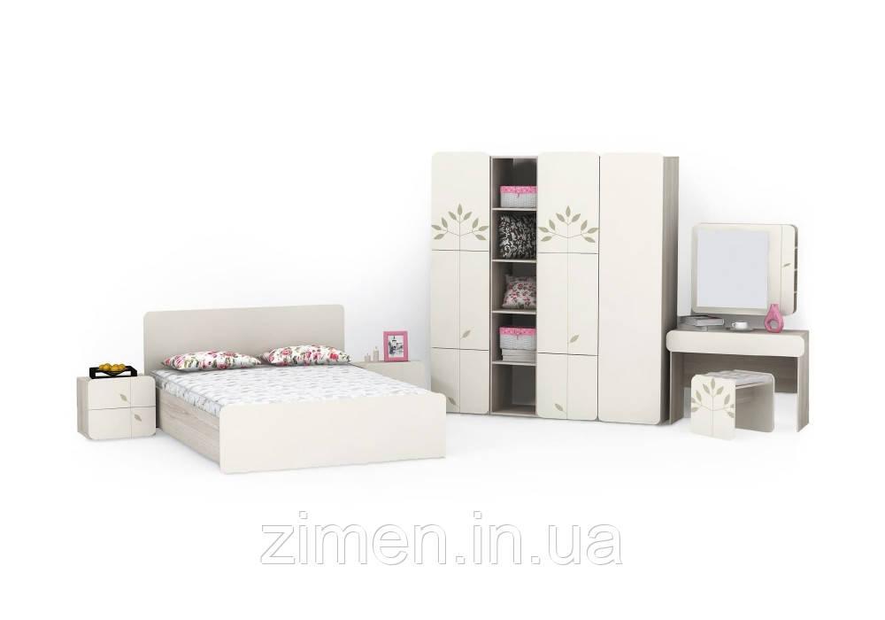 Спальня Беж Комплект 1