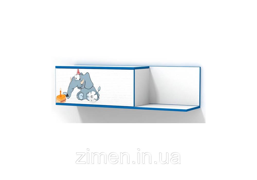 Полка навесная Elephant (Слоник)