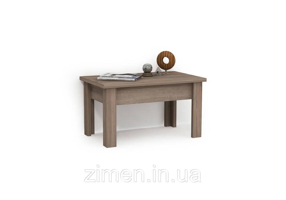 Стол журнальный 3