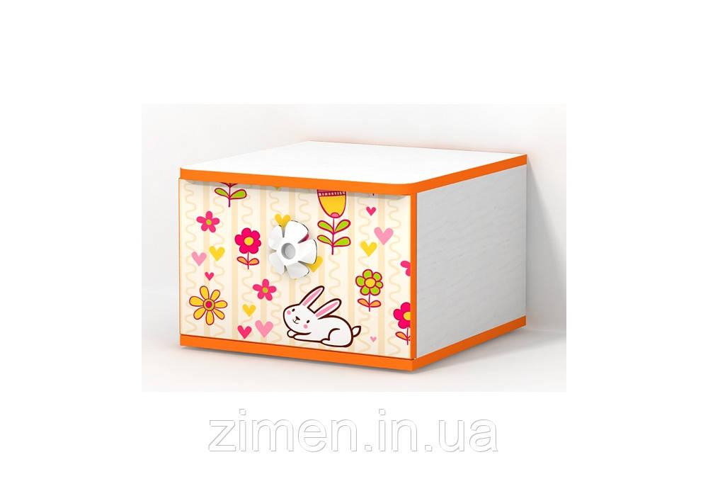 Тумба Mandarin (Мандаринка)