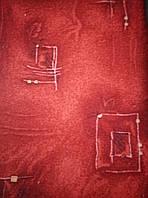 Ковровые изделия красная 2,5 м