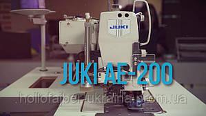 Juki AE200ALAAA2D-EA4P AE200