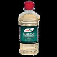 Разбавитель универсальный Максима 0,5 л