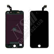 Дисплей APPLE iPhone 6 Plus з чорним тачскріном