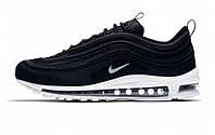 Оригинальные кроссовки Nike Air Max 97 Black/White (ART. 921826 001)