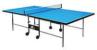Теннисный стол для улицы Athletic Outdoor, фото 1