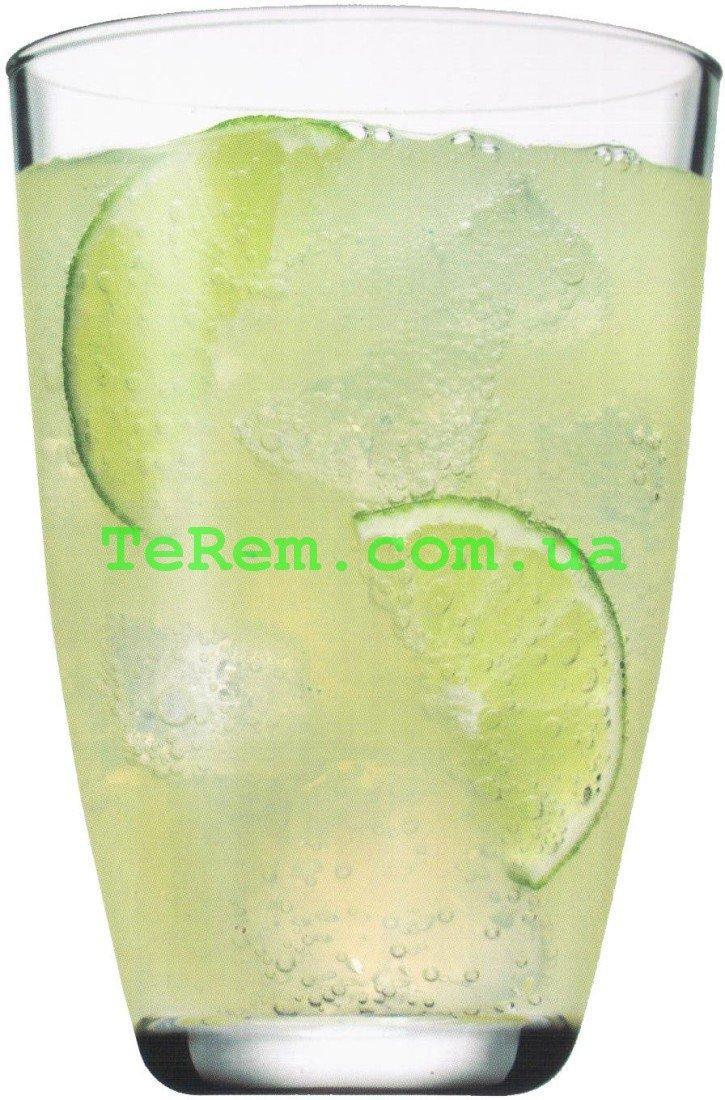 Набор стаканов для сока 6 шт Aqua 360 мл 52555