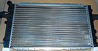 Радиатор Ford Sierra 1987-1994 OHC 1.8-2.0 602*368 МКПП АС-
