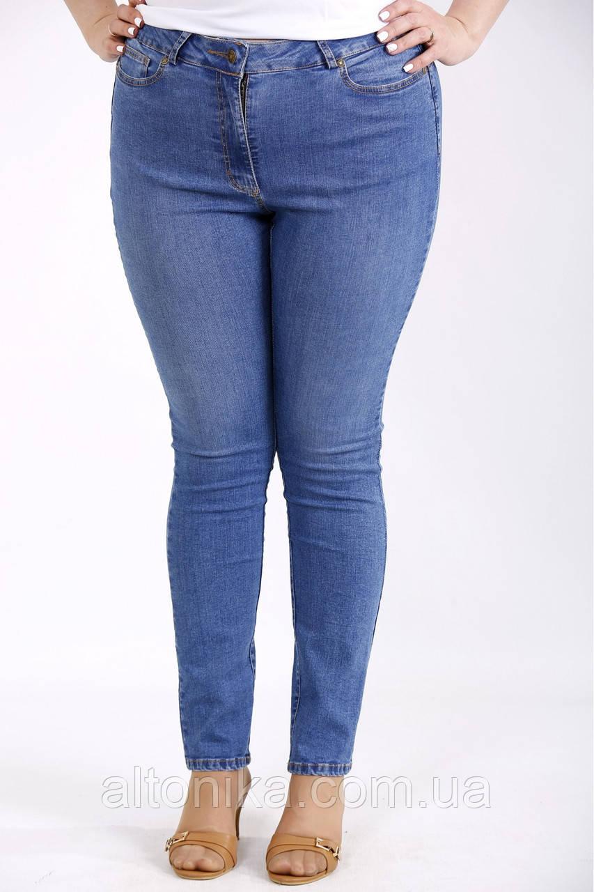 Женские джинсы большого размера / батал | 42-74
