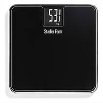 Stadler Form Весы напольные Scale Two SFL.0012 Black