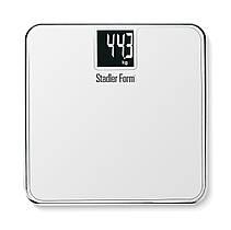 Stadler Form Весы напольные Scale Two SFL.0012 White