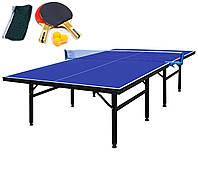 Теннисный стол Phoenix Basic M16, фото 1