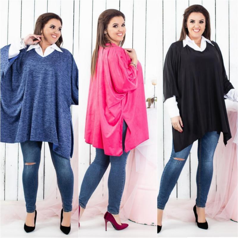 Комплект Блуза и Туника  мод.03366/160