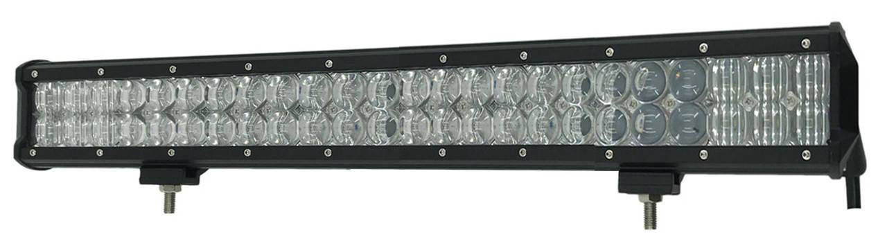 Автофара LED на крышу (48 LED) 5D-144W-MIX, фото 2