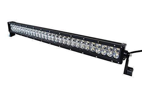 Автофара на крышу LED (60 LED) 5D-180W-MIX, фото 2