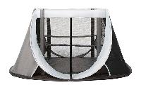AeroMoov - Кровать-манеж AeroSleep Instant travel Cot, Grey rock, фото 1
