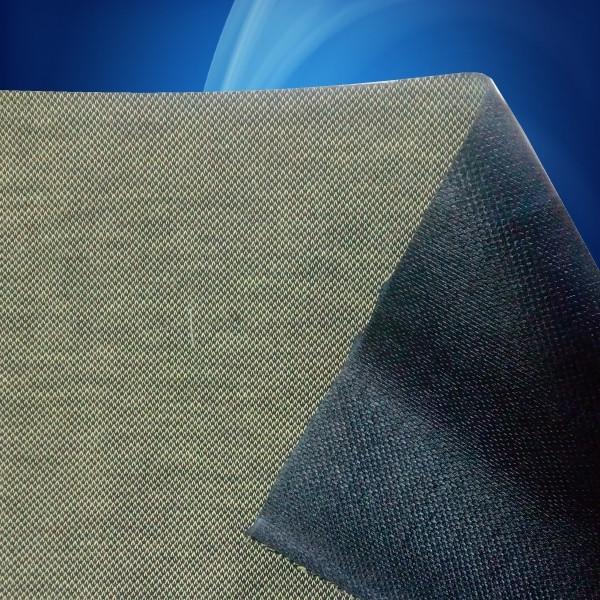 Арамидная ткань с силиконовым покрытием (кевларовая)