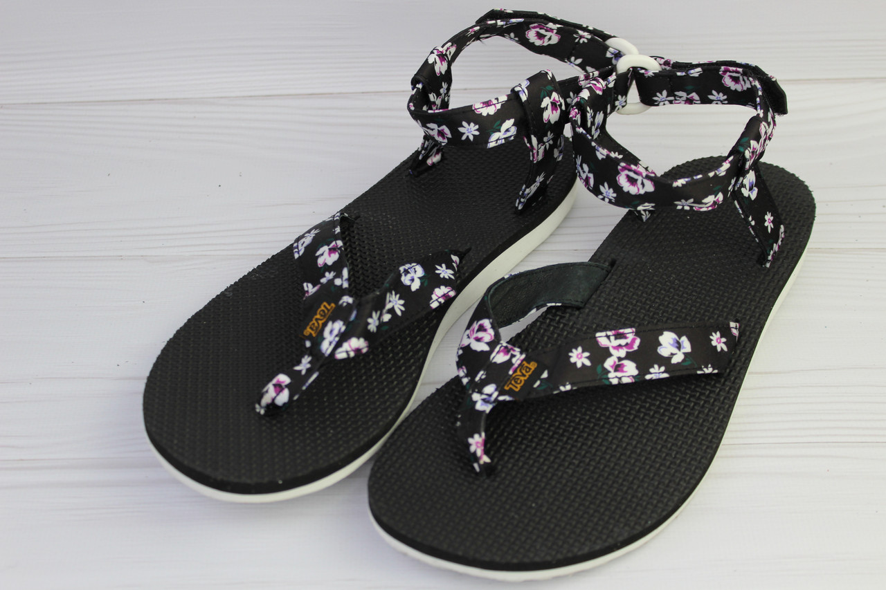 Сандали Teva Original Sandal Floral, 41р.