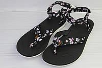 Сандали Teva Original Sandal Floral, 41р., фото 1